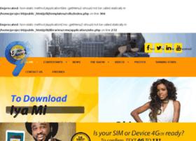 projectfamewestafrica.com