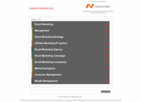 projectmarketer.com