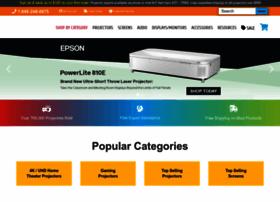 projectorpeople.com
