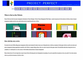 projectperfect.com.au