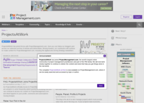 projectsatwork.com