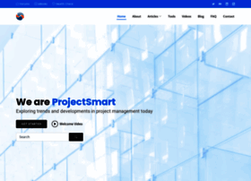 projectsmart.co.uk