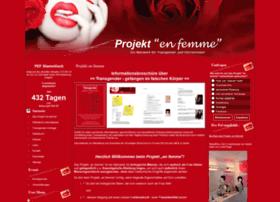 projekt-en-femme.de