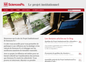 projet-institutionnel.sciences-po.fr