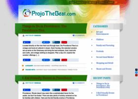 projothebeat.com