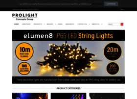 prolight.co.uk