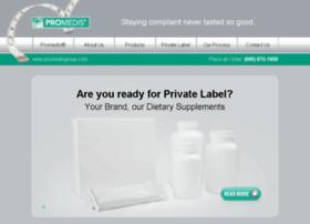 Promedisgroup.com