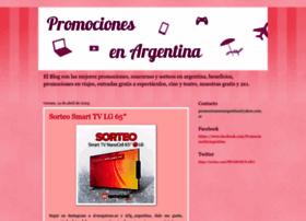 promocionesenargentina.blogspot.com