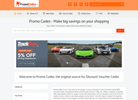 promocodes.co.uk