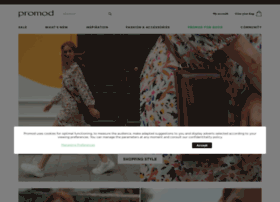 promod.co.uk
