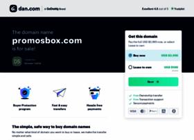promosbox.com