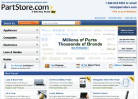 promotions.partstore.com