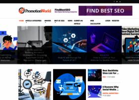 Promotionworld.com