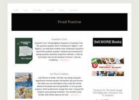 proofpositive.com
