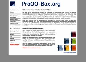 prooo-box.org