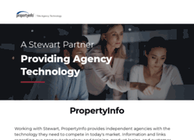 propertyinfo.com