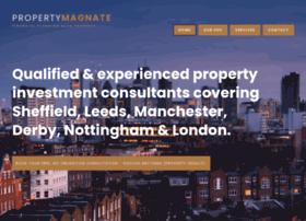 propertymagnate.com