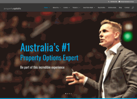 propertyoptions.com.au