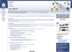 propertyportalfeeder.com