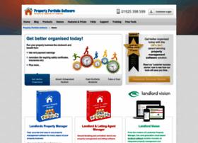 propertyportfoliosoftware.co.uk