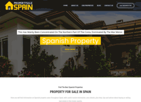 propertysalespain.co.uk