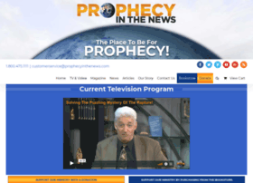 prophecyinthenews.com