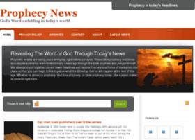 prophecynewsheadlines.com