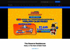propnex.com