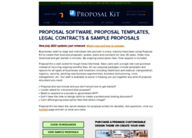 proposalkit.com