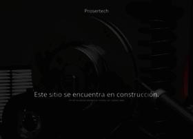 prosertech.com