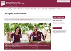prospective.nmsu.edu