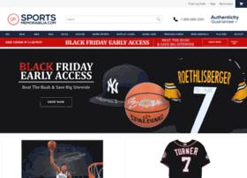 prosportsmemorabilia.com