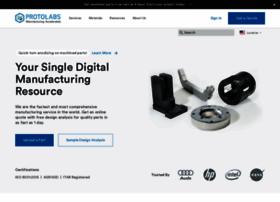 Protolabs.com