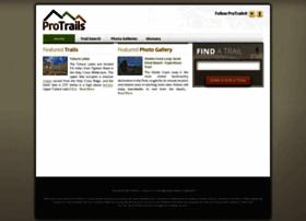 protrails.com