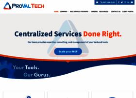 provaltech.com
