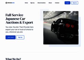 provide-cars.com