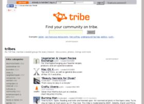 providence.tribe.net