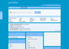 provider.startkabel.nl
