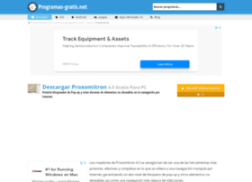 proxomitron.programas-gratis.net
