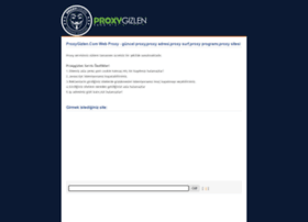 proxygizlen.com
