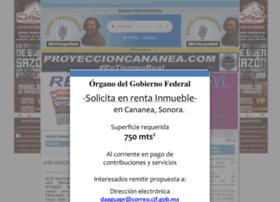 Proyeccioncananea.com