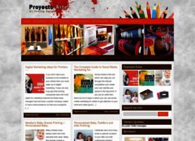 proyectoarte.org