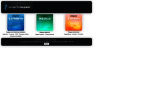 proyectomapear.com.ar