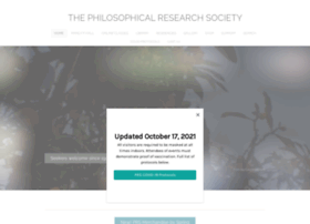 prs.org