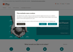 Pruadviser.co.uk