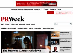 prweek.com