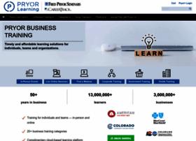 Pryor.com