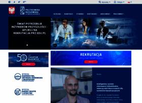 Prz.edu.pl