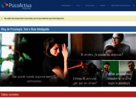 psicoactiva.com