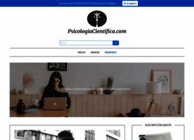 psicologiacientifica.com